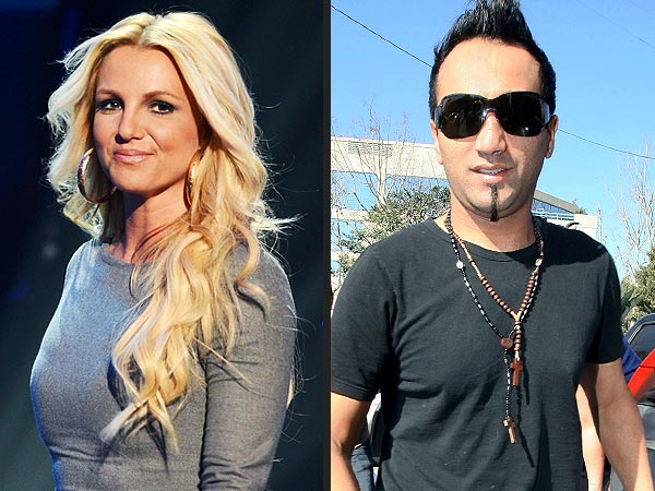 Adnan Ghalib testifies about romance with Britney Spears