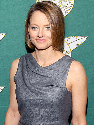 Golden Globes: Jodie Foster to Receive DeMille Award