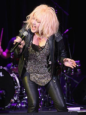 Cyndi Lauper Reveals Her Uncle Died in Superstorm Sandy