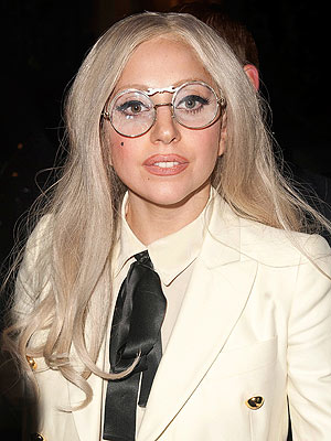Superstorm Sandy Relief Efforts - Lady Gaga, Stars Donate