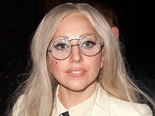 Lady Gaga, Ben Stiller & Other Stars Donate to Sandy Relief Efforts | Lady Gaga