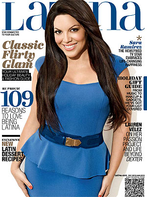 Sara Ramirez Married Ryan Debolt; Grey's Anatomy Star Talks Wedding
