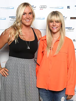 Lauren Scruggs Shares What She's Learned from Bethany Hamilton