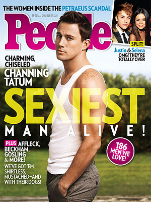 channing tatum 300 Channing Tatum Is PEOPLEs Sexiest Man Alive!