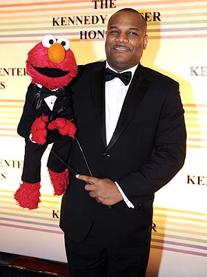 Sesame Street's Kevin Clash Resigns as Elmo