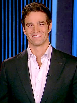 Rob Marciano Becomes New Co-Anchor of Entertainment Tonight