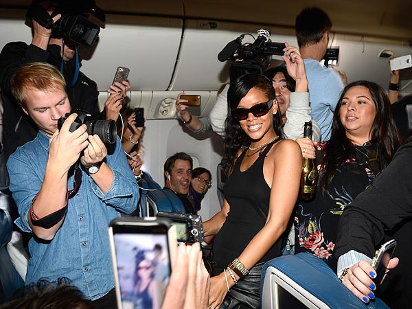 Rihanna's 777 Tour: All the Details