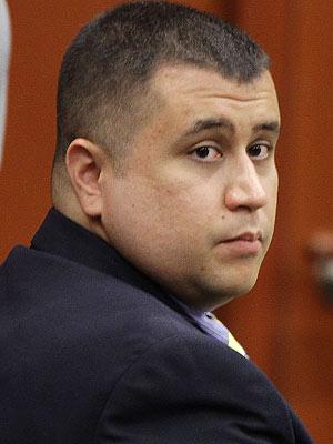 George Zimmerman Not Guilty: Jury