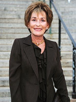 Judge Judy Becomes a Grandma for 12th Time