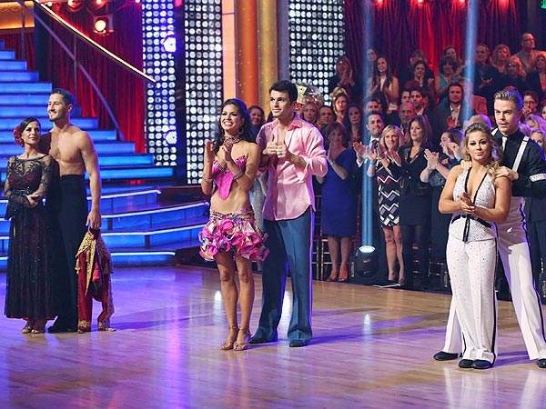 Dancing with the Stars Finale: Melissa, Shawn or Kelly to Win?
