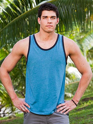 Survivor Castoff Pete Yurkowski: I Fumbled the Game