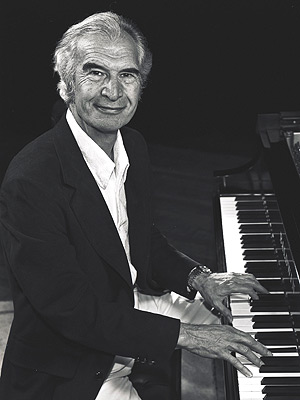 Dave Brubeck Dies at 91