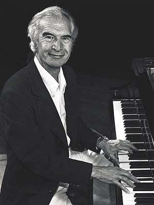 Dave Brubeck Dies at 91