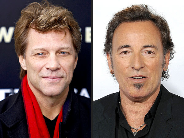 12-12-12 Sandy Relief Concert: Bon Jovi, Bruce Springsteen to Headline