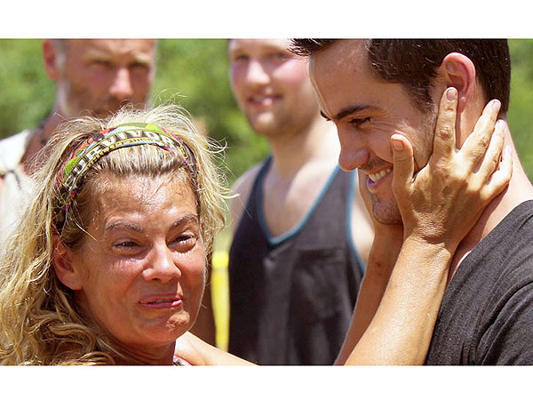 Lisa Whelchel 'Hit Rock Bottom' on Survivor, Says Brother