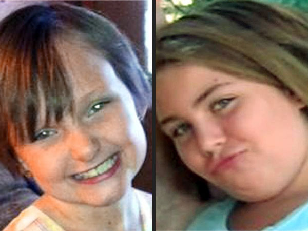 Missing Iowa Cousins Believed Found Dead in Woods