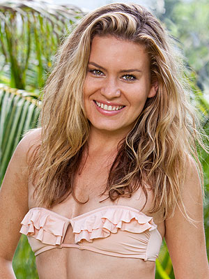 Survivor: Abi-Maria on Being the Villain