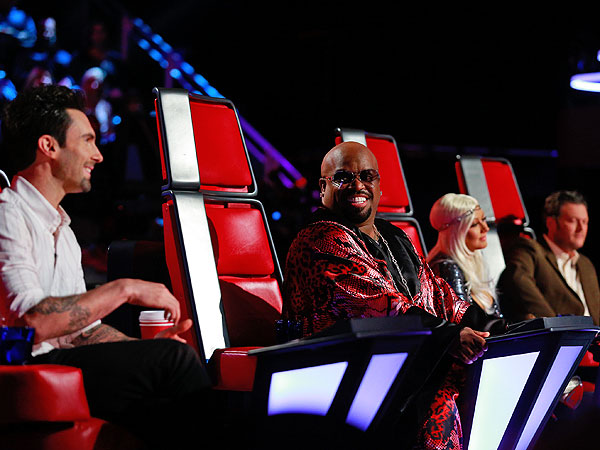 The Voice's Top Three Give Final Performances in the Competition