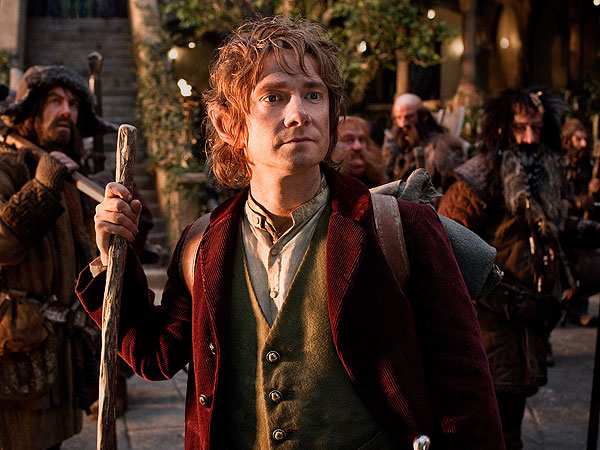 The Hobbit Review: A Great Adventure That Takes Too Long to Arrive