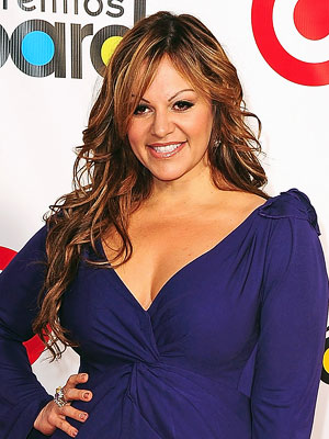 Jenni Rivera Memoir to Publish in July