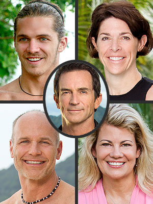 Survivor Finale: Jeff Probst Shares His Predictions