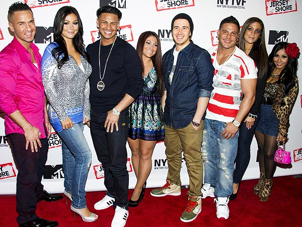 Jersey Shore Series Finale: A Peek Behind the Scenes