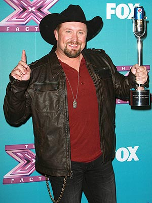 The X Factor Finale: Tate Stevens Wins the Show