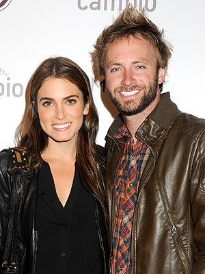 Nikki Reed, Paul McDonald Waiting to Have Kids