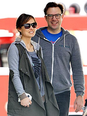 Jason Sudeikis, Olivia Wilde Dating, Weekend in Palm Springs