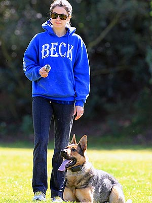 Nikki Reed, Paul McDonald Adopt Dog