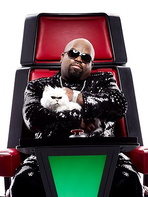 Cee Lo Green Leaves The Voice: Who Should Replace Him?