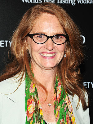 Melissa Leo on Acting with Animals in Francine