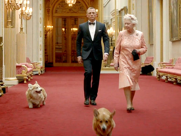 Monty, Queen Elizabeth II&#39;s Corgi, Dies