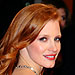 The Most Winning Looks at the 2012 BAFTAs | Jessica Chastain