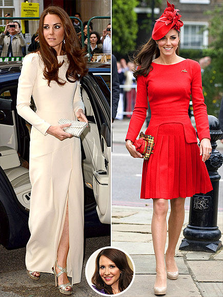 PEOPLE's 10 Best Dressed of 2012