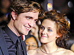 Kristen and Robert&#39;s Relationship in 5 Clicks | Kristen Stewart, Robert Pattinson