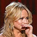 Miranda Weeps Alongside Blake After Emotional CMA Win