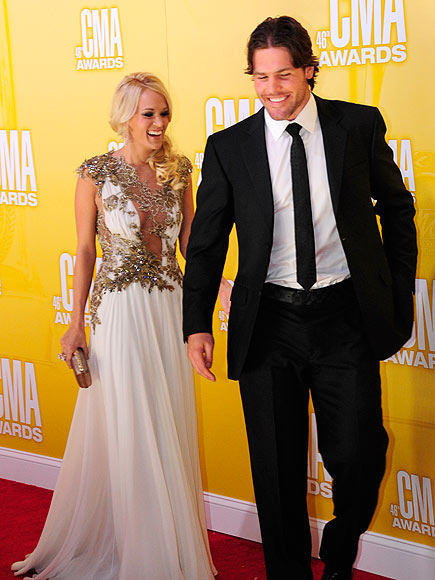 Sweetest Couple Moments at the CMAs