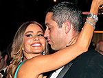 Happy Hour! Emmy Stars Party Down | Sofia Vergara