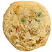 Downtown Cookie Co.'s Fruit Cake Cookies