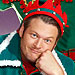 &#39;Tis the Season! Celebs Spread Holiday Cheer | Blake Shelton