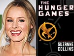 The Hunger Games's All-Star Fans | Kristen Bell