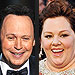 The Best One-Liners at Oscars 2012 | Melissa McCarthy