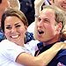 Royal Couples: Olympic-Sized PDA! | Prince William
