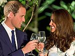 Prince William & Kate Middleton&#39;s Pregnancy Clues in 5 Clicks | Kate Middleton