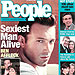All the Sexiest Man Alive Covers | Bradley Cooper
