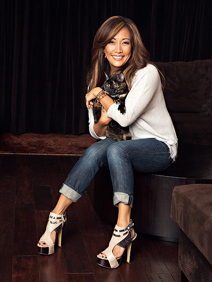 Carrie Ann Inaba's Purr-fect Pet Presents