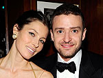Blissed Out: Star Weddings of the Year | Jessica Biel, Justin Timberlake
