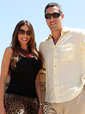 Sofia Vergara Engaged?