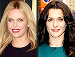 Fashion Faceoff | Charlize Theron, Rachel Weisz